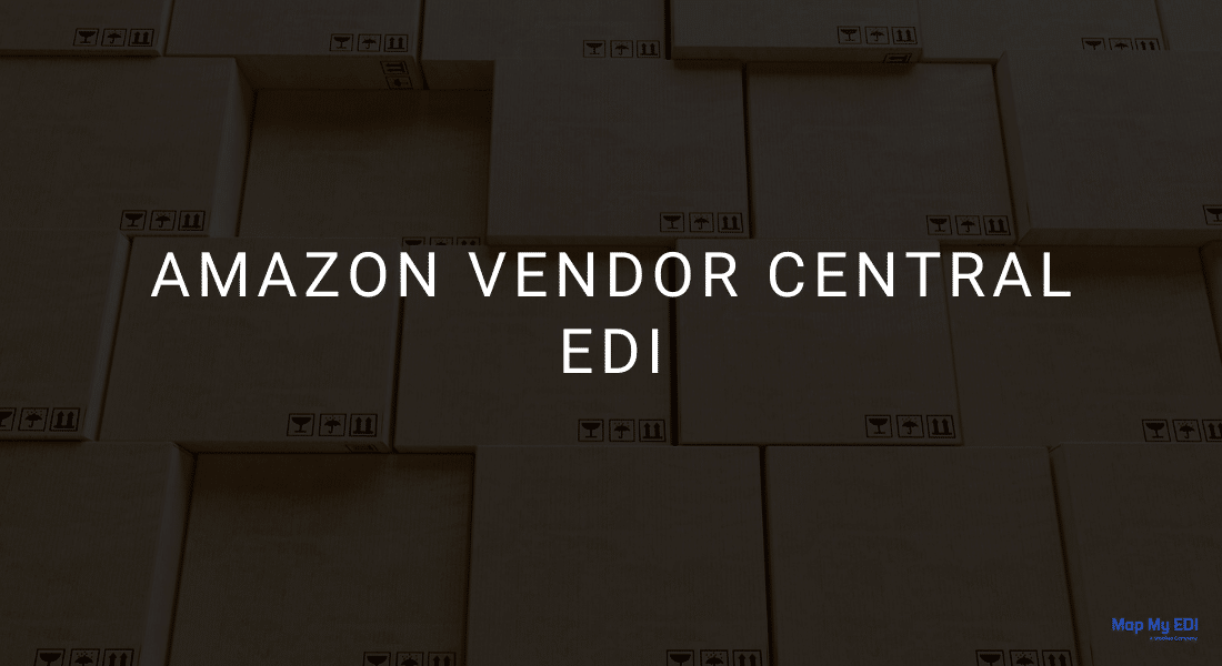 Amazon Vendor Central EDI