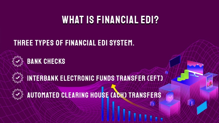 What is Financial EDI