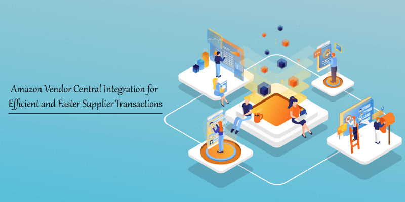 Amazon Vendor Central Integration